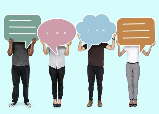 بهبود مکالمه زبان انگلیسی