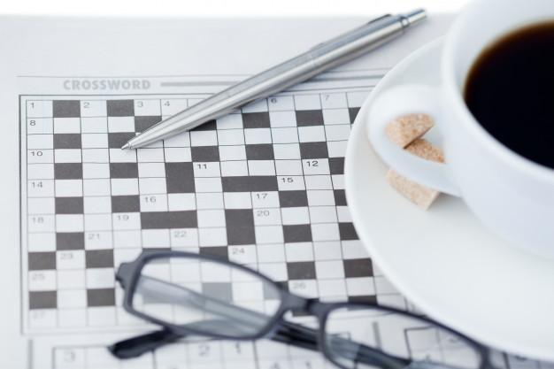 بازی کلمات، روشی سرگرمکننده برای یادگیری کلمات جدید است.