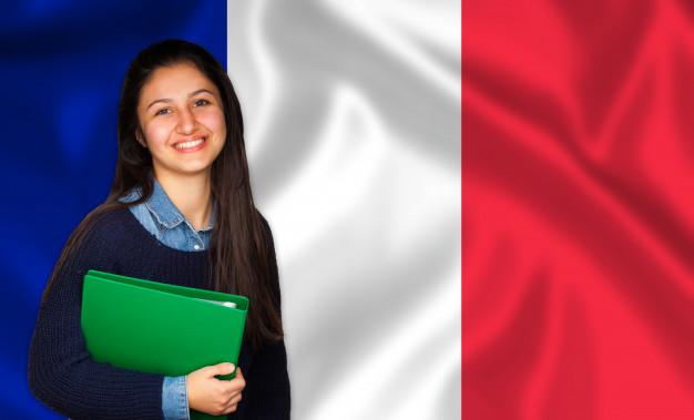 زبان فرانسوی بعد از انگلیسی، بیشترین تعداد زبانآموز را به خود اختصاص میدهد