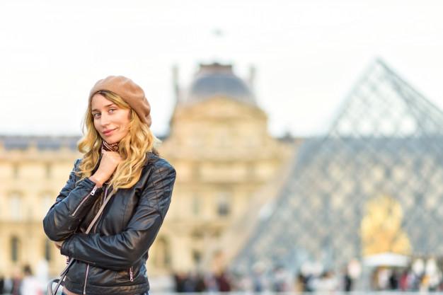 پاریس پایتخت مد و فشن در جهان است