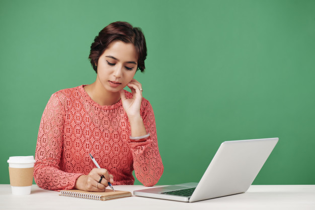 بهبود مهارت نوشتاری در زبان انگلیسی