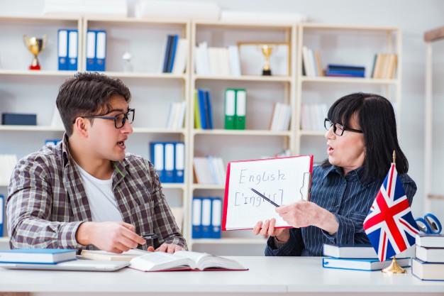 در یک کلاس زبان خصوصی میتوان در مدت زمان کوتاهتر، بازده بالاتری داشت