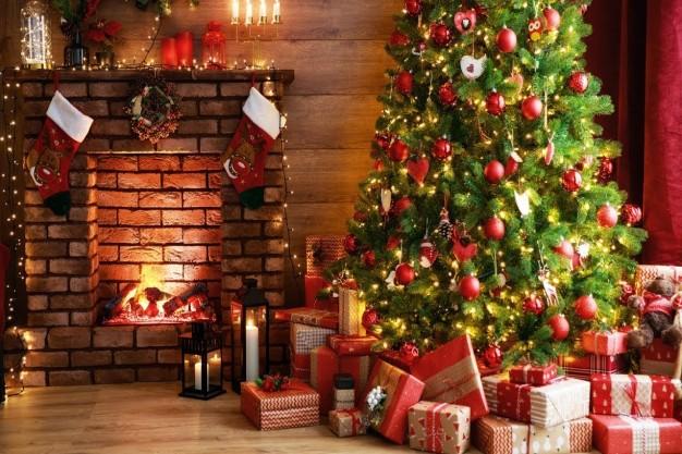 رسم و رسوم جذاب کریسمس در سراسر جهان