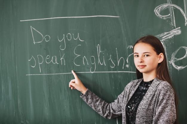 انگلیسی زبان رسمی بسیاری از کشورها است