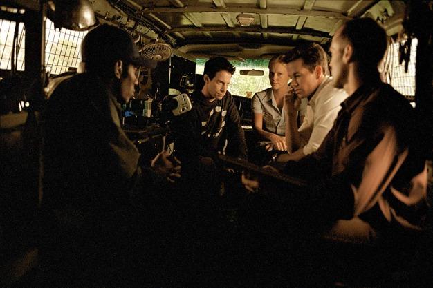 شغل ایتالیایی فیلمی در ژانر جنایی و سرقت میباشد