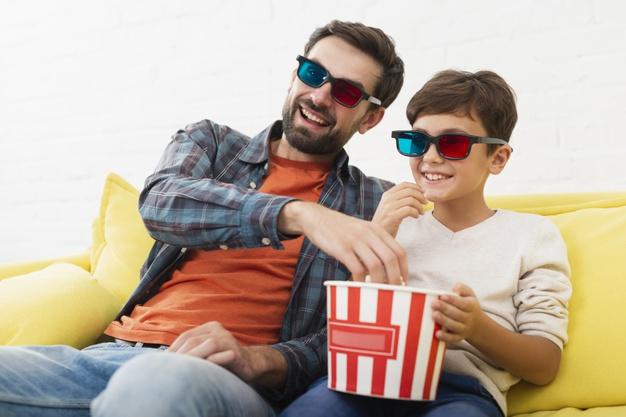 معرفی پنج فیلم عالی برای تقویت زبان انگلیسی