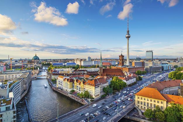 کشور آلمان یکی از رهبران جهان در زمینه تکنولوژی و نوآوری است