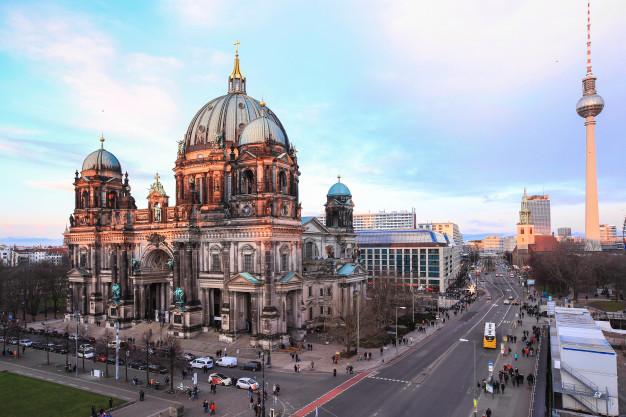 آلمان سومین کشور صادرکننده در دنیا است