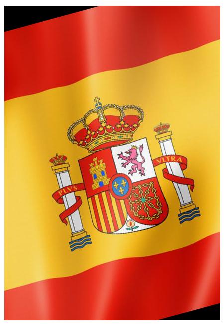 دپارتمان زبان اسپانیایی