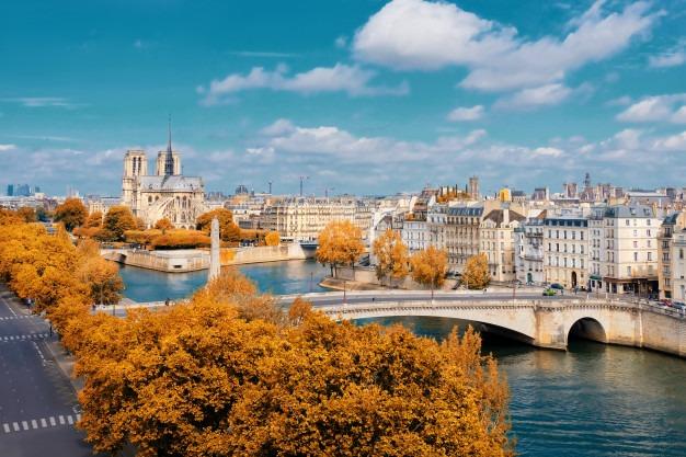 یادگیری زبان فرانسوی و دسترسی به یکی از غنیترین و مهمترین فرهنگ های اروپایی
