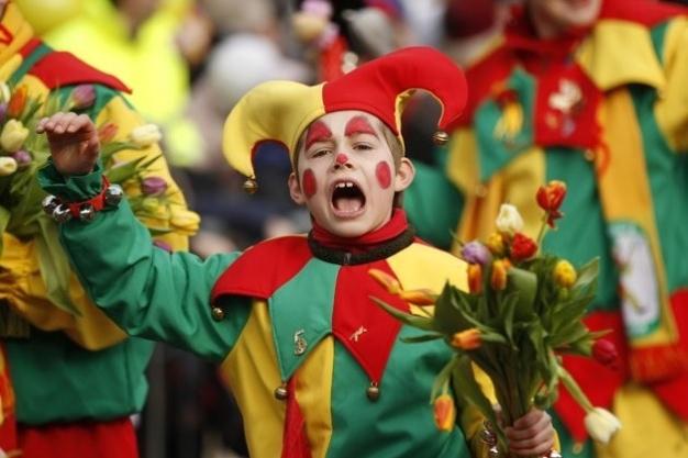 معروفترین جشنها و سنتهای کشور آلمان