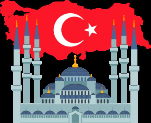 آموزش آنلاین ترکی استانبولی رایگان